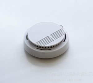 9V Photoelectric Smoke Fire Alarm Suppliers for Home Security pictures & photos