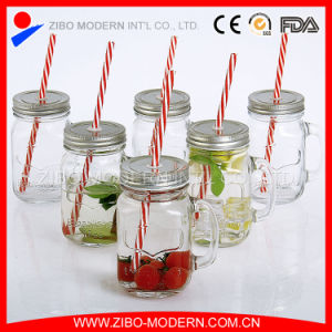Storage Clear Glass Mason Canning Jars Wholesale pictures & photos