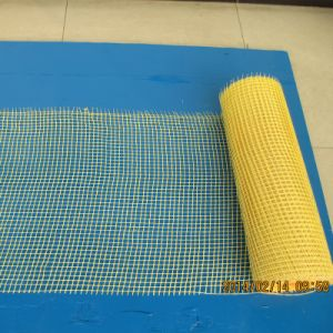 Plain and Neat Woven Fiberglass Mesh pictures & photos