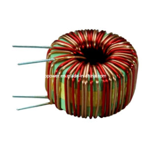 RoHS/UL/ISO Active Pfc Toroidal Choke Coil Power Inductor (XP-PFC1404) pictures & photos