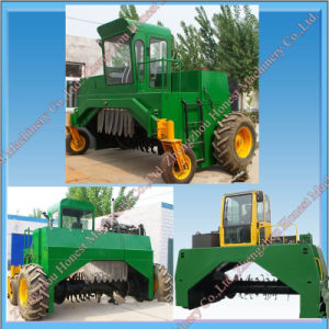 Automatic Orgainc Compost Turner for Sale pictures & photos