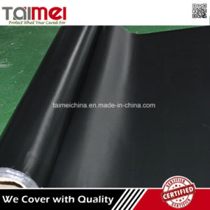 Super Strong Industrial PVC Tarpaulin fabric pictures & photos