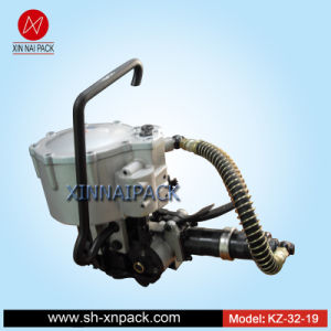 Pneumatic Buckled Bundle Strapping Machine