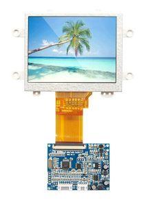 "4"" TFT LCD Module 4.0"" TFT LCD Module"