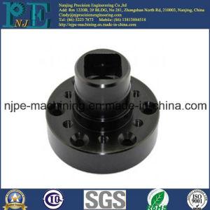 Custom Precision Machining Aluminum Anodizing Auto Parts pictures & photos