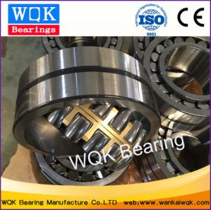 Wqk Brass Cage Spherical Roller Bearing 23228 Mbc3 pictures & photos