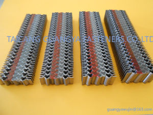Stanley Type CF Series Corrugated Fasteners pictures & photos