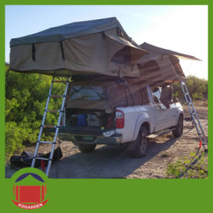 Adventure Camping Car Roof Top Tent with LED Light pictures & photos