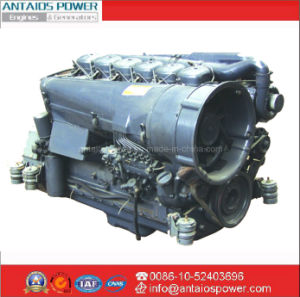 Turbo Charged Max. Torque490n. M Diesel Engine pictures & photos