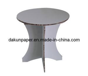 Assembled Honeycomb Paper Table (DKPF121012)