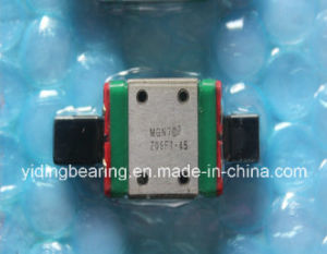 Hiwin Mgn7c Linear Guide Bearing pictures & photos