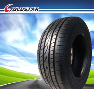 UHP Luxury City Car Tire 275/25zr30, 255/30r30, 265/30zr30 pictures & photos