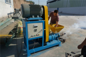 Agricultural Waste Wood Briquette Making Machine pictures & photos