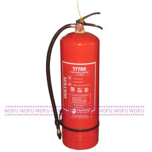 9LTR Water Fire Extinguisher pictures & photos