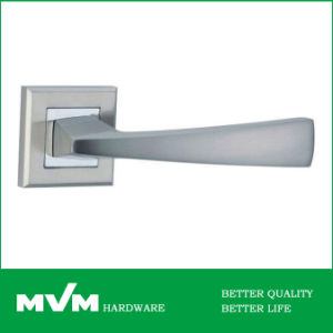 Hot Sale Z1215e8 Zinc Alloy Door Handle Wenzhou pictures & photos