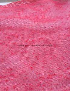 Polyester Slub Yarn for Slubby Fabrics Effects pictures & photos