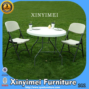 Plastic Folding Table for Outdoor Furniture (XYM-T102) pictures & photos