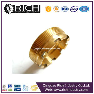 Brass Metal Part Screw Turning Turned Part/Forging/Machinery Part/Metal Forging Parts/Auto Parts/Steel Forging Part/Aluminium Forging/Nut/Bolts/Screw/Hardware pictures & photos