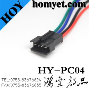 FPC Connector /FPC Flat Cable Connector for Cable and Screen (HY-PC04) pictures & photos