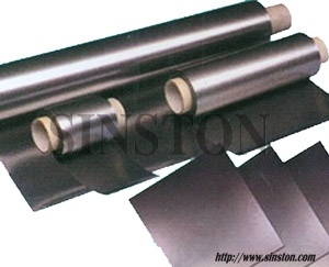 Expanded Graphite Sheet (SIN300)