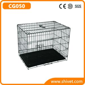 Wire Dog Cage (CG050) pictures & photos
