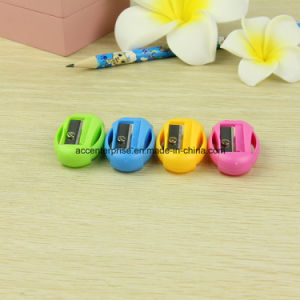 Oval Shaped Sharpener pictures & photos