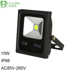10W IP66 Rectangle High Power LED Flood Light pictures & photos