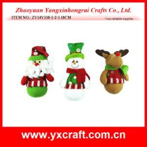 Christmas Decoration (ZY14Y338-1-2-3) Best Selling Christmas Gifts 2016 pictures & photos