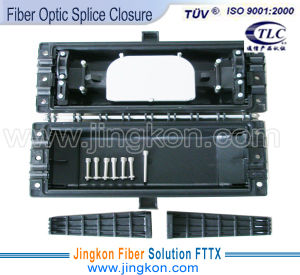 Fiber Optic Closures (JK-V-17)