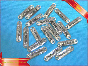 Metal Label China Metal Tag Quality Tag (MP014) pictures & photos