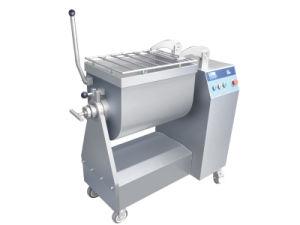 Vacuum Meat Mixing Machine (ZKJB-60/300/650/800/1200) pictures & photos