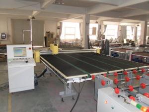 Ce Mini CNC Glass Cutting Machine pictures & photos