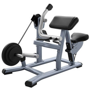 Precor Gym Equipment Biceps Curl (SE04) pictures & photos