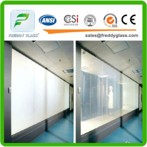 Laminated Glass Clear Float Glass Magic Smart Glass pictures & photos