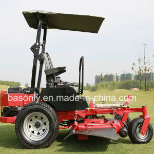 Wholesale 60 Inch Professional Ride on Mower pictures & photos