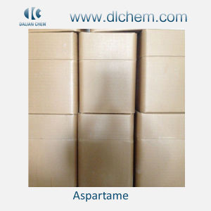 Hot Sell Best Price White Powder or Granular Food Grade Aspartame pictures & photos