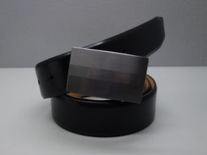New Style Fashion Men′s Genuine Leather Belt (EUBL1427-35)
