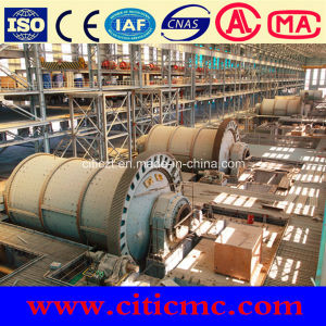 China Ball Mill Manufacturer&China Ball Mill pictures & photos
