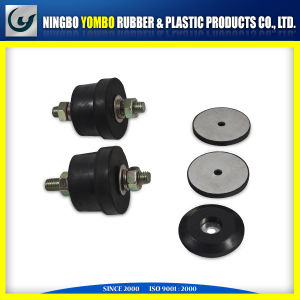 Metal and Rubber Strong Together, Anti Vibration Rubber Mount, OEM Molded Rubber Products pictures & photos
