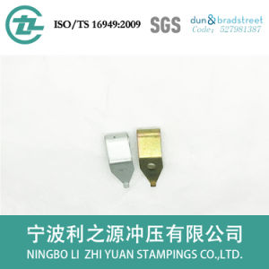 Automotive Wire Clips for Metal Stamping Parts pictures & photos
