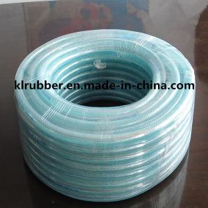High Quality Transparent Flexible PVC Garden Hose pictures & photos