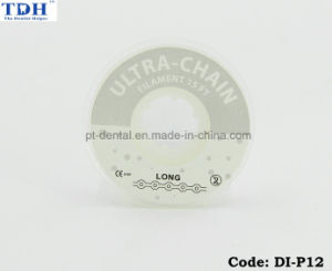 Dental Orthodontic Elastic C-Chain /Power Chain (4.5 Meter long) (DI-p12) pictures & photos