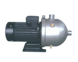 Multistage Stainless Steel Water Pump/Kh pictures & photos