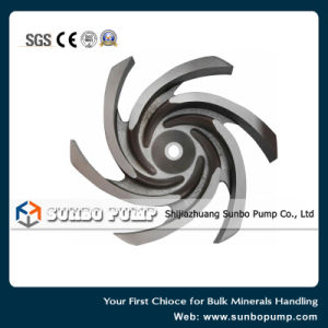Drilling Centrifugal Pump Impeller, 641217831 pictures & photos
