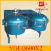 Oil Filter for Oil Press (YGLQ600*2) pictures & photos