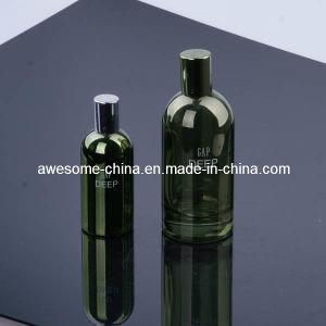 100ml Electroplate Perfume Bottle