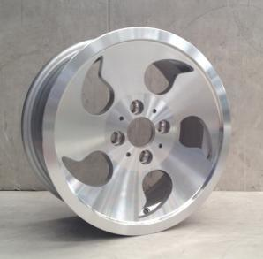 "Factory Directly Supply for Audi Alloy Wheel Rims 18"" pictures & photos"
