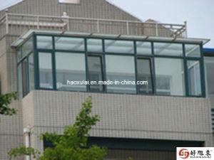 Aluminum Profile for European Style Sun Room