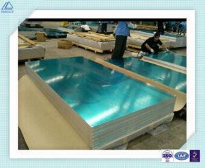 1050 3003 5052 Aluminum/Aluminium Alloy Plate for Roofing Shet Turkey