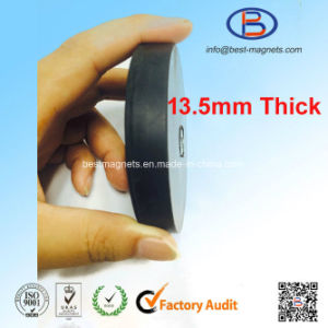 Direct Original Supplier of Rubber Coated Pot Magnet Gripper pictures & photos